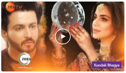 Photo of Kundali Bhagya 21st December 2020