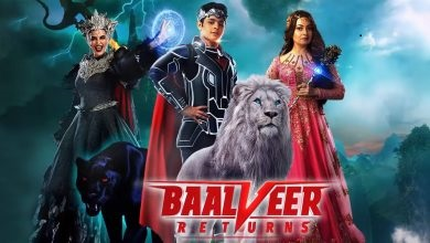 Photo of Baal Veer 25th December 2020