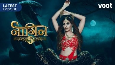 Photo of Naagin 5 26th December 2020