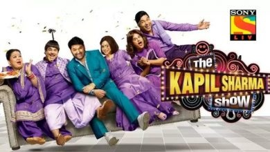 Photo of The Kapil Sharma Show 26th December 2020